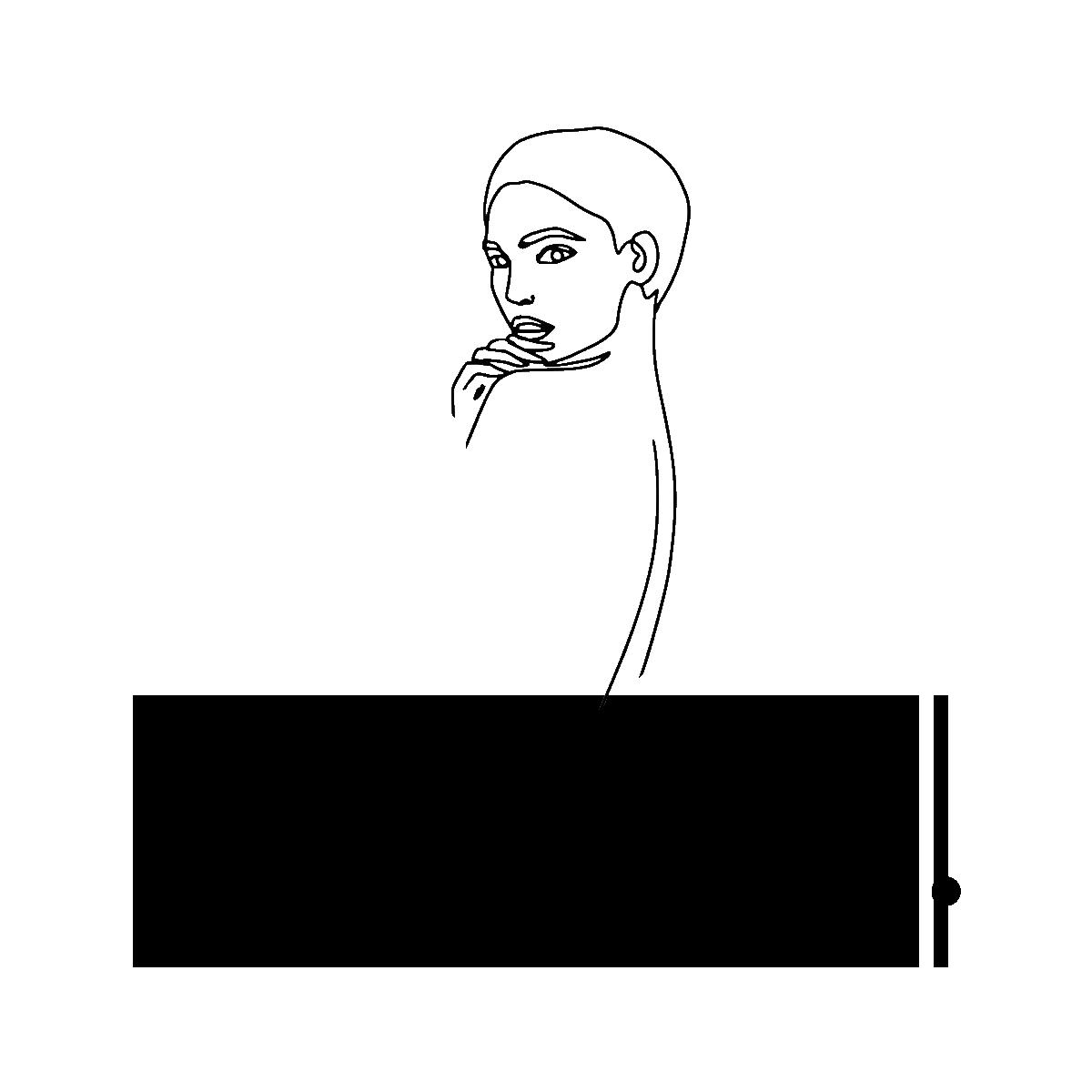 Zaytia. Beauty Studio Logo